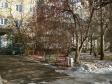 Екатеринбург, Bardin st., 29: приподъездная территория дома
