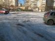 Екатеринбург, ул. Академика Бардина, 29: условия парковки возле дома
