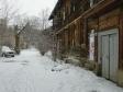 Екатеринбург, ул. Альпинистов, 41: приподъездная территория дома