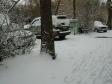 Екатеринбург, ул. Альпинистов, 41: условия парковки возле дома