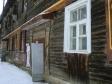 Екатеринбург, пер. Запорожский, 3: приподъездная территория дома