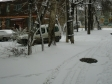 Екатеринбург, пер. Запорожский, 7: условия парковки возле дома