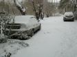 Екатеринбург, ул. Самаркандская, 14: условия парковки возле дома