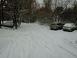 Екатеринбург, ул. Самаркандская, 10: условия парковки возле дома