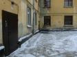 Екатеринбург, ул. Самаркандская, 8: приподъездная территория дома
