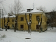 Екатеринбург, Samarkandskaya str., 8: положение дома