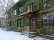Екатеринбург, пер. Газовый, 3: приподъездная территория дома