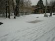 Екатеринбург, пер. Газовый, 3: условия парковки возле дома