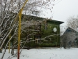 Екатеринбург, пер. Газовый, 3: положение дома