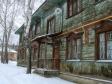 Екатеринбург, пер. Газовый, 5: приподъездная территория дома