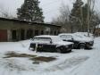 Екатеринбург, пер. Газовый, 5: условия парковки возле дома