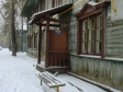 Екатеринбург, Gazovy alley., 8: приподъездная территория дома