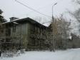 Екатеринбург, Gazovy alley., 8: положение дома