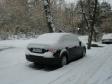 Екатеринбург, пер. Газовый, 6: условия парковки возле дома