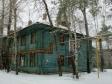 Екатеринбург, Gazovy alley., 6: положение дома