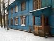 Екатеринбург, пер. Газовый, 4: приподъездная территория дома