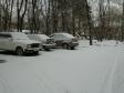 Екатеринбург, пер. Газовый, 4: условия парковки возле дома
