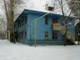Екатеринбург, Gazovy alley., 4: положение дома