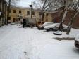 Екатеринбург, ул. Самаркандская, 15: условия парковки возле дома