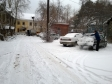 Екатеринбург, ул. Самаркандская, 17: условия парковки возле дома