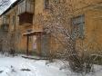 Екатеринбург, Zaporozhsky alley., 11: приподъездная территория дома