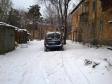 Екатеринбург, Zaporozhsky alley., 11: условия парковки возле дома