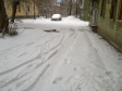 Екатеринбург, Zaporozhsky alley., 6: условия парковки возле дома