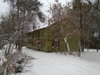 Екатеринбург, пер. Запорожский, 6: положение дома