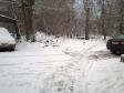 Екатеринбург, пер. Запорожский, 4А: условия парковки возле дома
