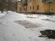 Екатеринбург, пер. Запорожский, 4: условия парковки возле дома