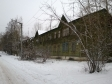 Екатеринбург, пер. Запорожский, 4: положение дома