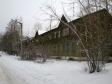 Екатеринбург, Zaporozhsky alley., 4: положение дома
