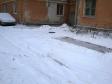 Екатеринбург, Alpinistov alley., 47: условия парковки возле дома