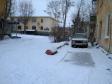 Екатеринбург, ул. Торговая, 11: условия парковки возле дома