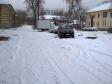 Екатеринбург, ул. Славянская, 29: условия парковки возле дома