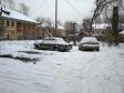 Екатеринбург, ул. Торговая, 12: условия парковки возле дома