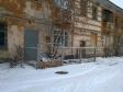 Екатеринбург, ул. Славянская, 27: приподъездная территория дома