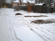 Екатеринбург, ул. Славянская, 27: условия парковки возле дома