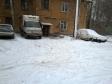 Екатеринбург, Alpinistov alley., 53: условия парковки возле дома