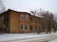 Екатеринбург, Alpinistov alley., 53: положение дома