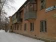 Екатеринбург, Alpinistov alley., 49: положение дома