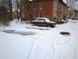 Екатеринбург, Slavyanskaya st., 33: условия парковки возле дома