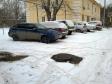 Екатеринбург, Slavyanskaya st., 35А: условия парковки возле дома