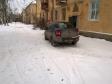 Екатеринбург, ул. Славянская, 39: условия парковки возле дома
