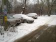 Екатеринбург, Dagestanskaya st., 18: условия парковки возле дома