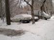 Екатеринбург, ул. Дагестанская, 16: условия парковки возле дома