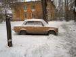 Екатеринбург, пер. Высокий, 6А: условия парковки возле дома
