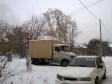 Екатеринбург, пер. Высокий, 6: условия парковки возле дома