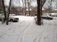 Екатеринбург, пер. Высокий, 4А: условия парковки возле дома