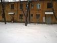 Екатеринбург, Vysoky alley., 4: приподъездная территория дома